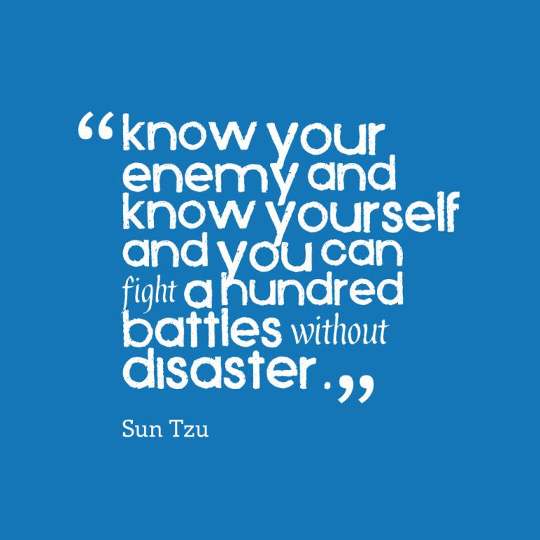 Enemy Quotes And Enemy Sayings Images