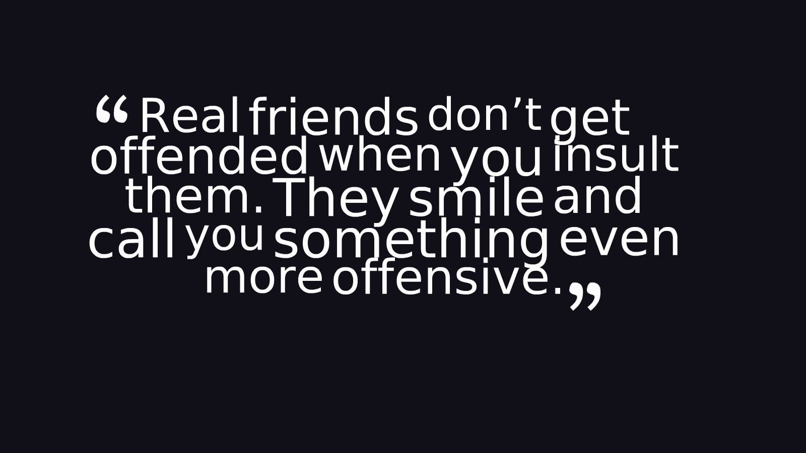 Friendship Quotes And Friendship Sayings Images About Real Friend