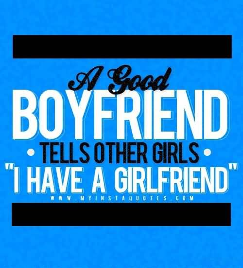 Girlfriend Quotes And Girlfriend Sayings Images