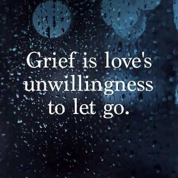 Grief Quotes And Grief Sayings Images