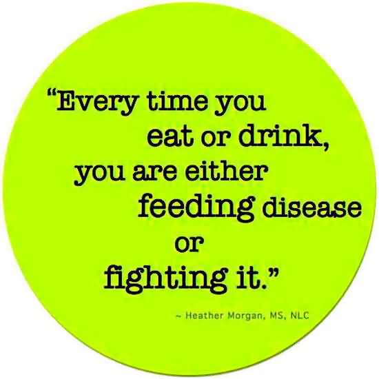 Health Quotes And Health Sayings Images