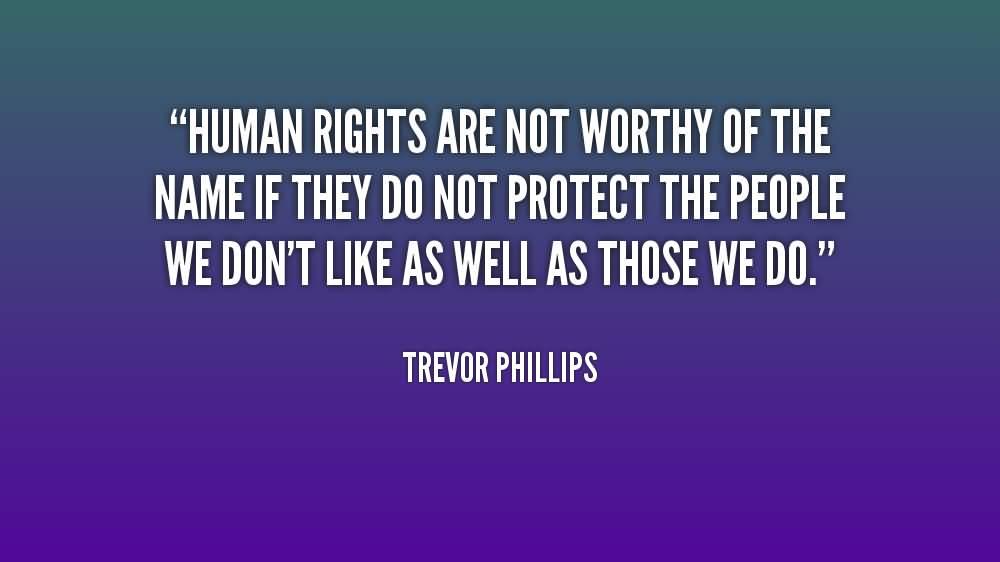 Human Rights Quotes And Human Rights Sayings Images