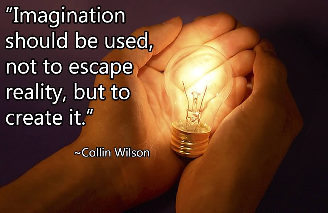 Imagination Quotes And Imagination Sayings Images
