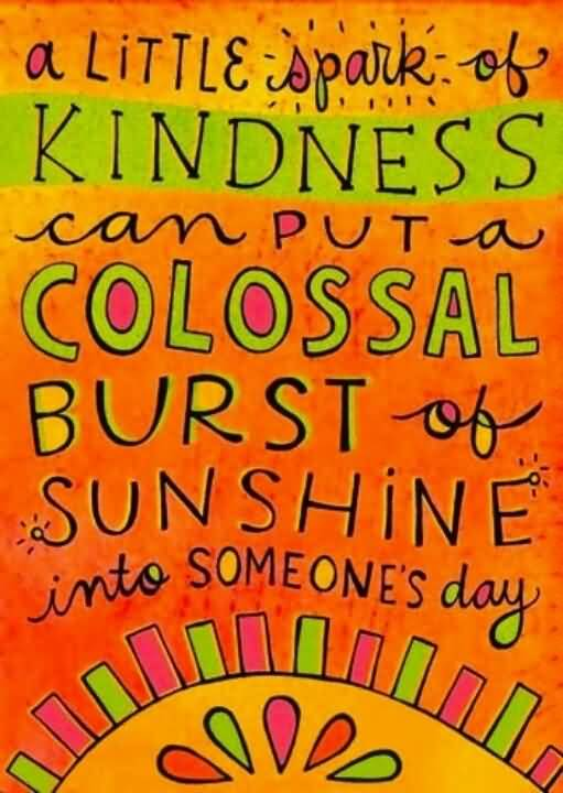 Kindness Quotes And Kindness Sayings Images
