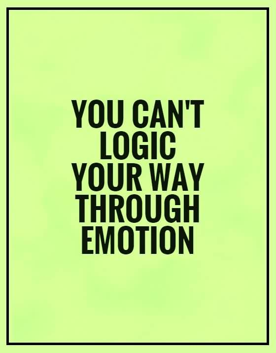 Logic Quotes And Logic Sayings Images