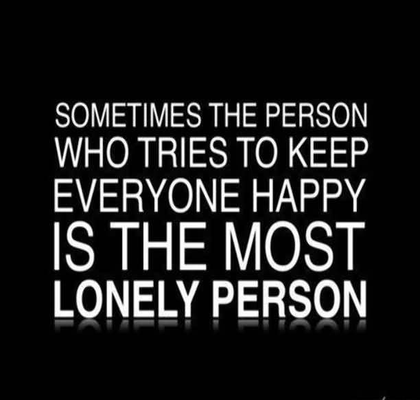 Loneliness Quotes And Loneliness Sayings Images