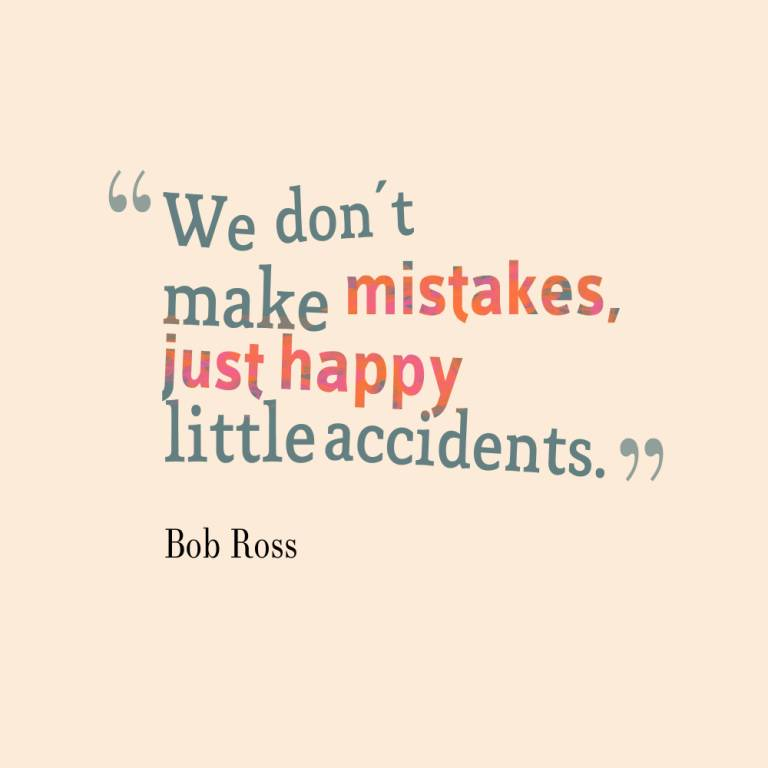 Mistake Quotes And Mistake Sayings Images