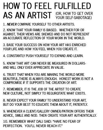 About Arts