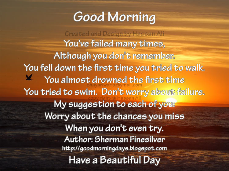 Image result for good morning dont worry quotes